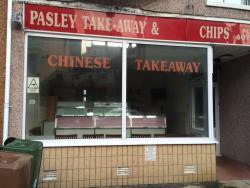 Pasley Take Away