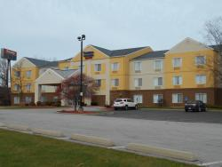Fairfield Inn & Suites Valparaiso
