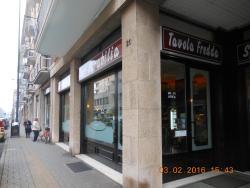 Caffe Mirabilia