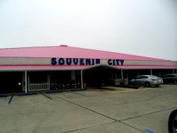 Souvenir City of Orange Beach