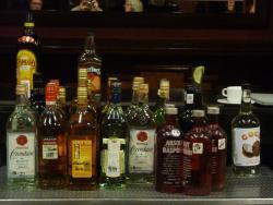 Tequila Por Favor!