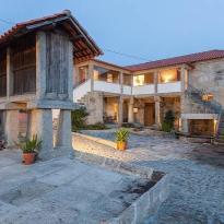 Casa de Ventuzela