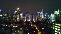 Getaway to NYC