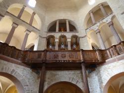 Abteikirche Sant Peter und Paul
