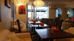 Augusta Cafe