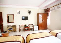 Bao An Hotel