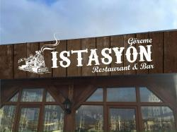 Istasyon Bar & Restaurant