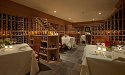 Mountain View Wine Cellar Restaurant