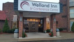 Welland Inn Conference Centre