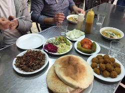 Alsheikh Restaurant