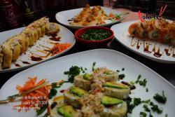 K shi too sushi & beer