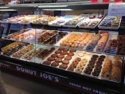 Donut Joes