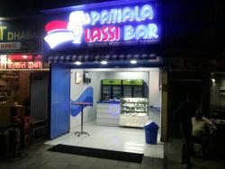 Patiala Lassi Bar