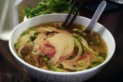 Saigon Noodle and Grill