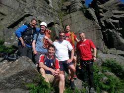 Gritstone Adventure Activities