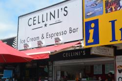 Cellini's Ice Cream and Espresso