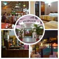Hotel Elicio's