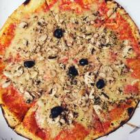 Pizza Saint Jerome Aix en Provence