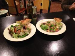 Mirabito's Italian Restaurant