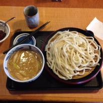 Kyubeya Higashi Hanno Ekimae-Dori