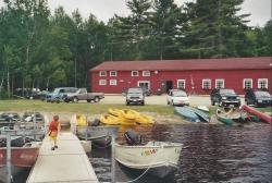 Great Pond Outdoor Adventure Center