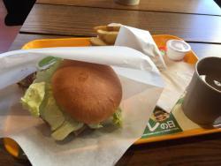 Freshness Burger Shinagawa Grand Passage