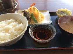 Shiina Shokudo