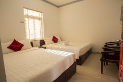 Yen Huynh Guest House
