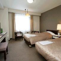 Hotel Sun Route Muroran