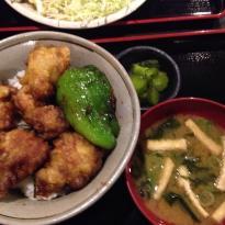 Honjin Kushiya Hiroshima Hatchobori