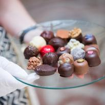 Chocolate Walking Tours