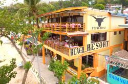 Papa Fred's Beach Resort