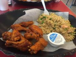Wings 101