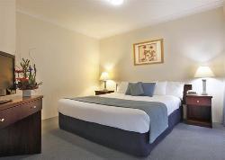 Charbonnier Hotel SIngleton