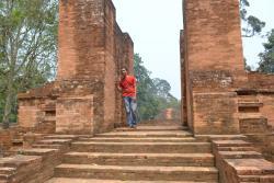 Gumpung Temple