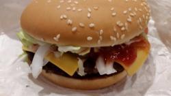 Burger King Kita Urawa East Entrance