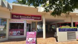 Twin Towns Thai Remedial Massage