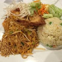 Soho Thai Fusion Bar & Grill