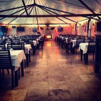 Sigacik Dag Restaurant