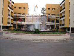 Hotel Pathikashram