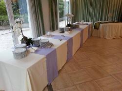 Hotel Aris Garden Ristorante