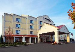 SpringHill Suites Washington