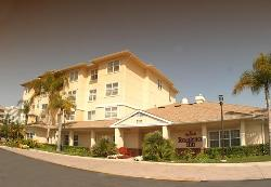 Residence Inn LAX El Segundo