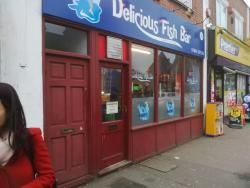 Delicious Fish Bar