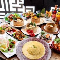 World Chinese Kitchen Lu Ran