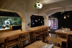 MANU Risto & Lounge