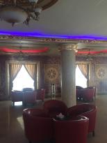 Inter Continental Hotel