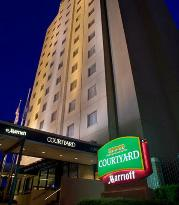 Courtyard by Marriott JFK International Airport