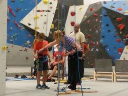 The Junction Climbing Centre