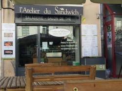 L' Atelier Du Sandwich